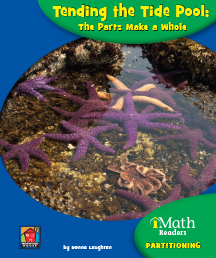 Tending the Tide Pool: The Parts Make a Whole (Level A)