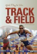 Girls Play to Win Track & Field - eBook-Library