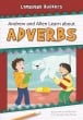 Andrew and Allen Learn about Adverbs - eBook-Library