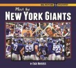 Meet the New York Giants - eBook-Library