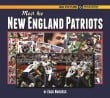 Meet the New England Patriots - eBook-Library