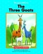 Three Goats, The - Paperback