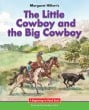 Little Cowboy and the Big Cowboy, The - eBook-Library