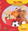 Toy Tally: How Many Toys Are There? (Level A) - Paperback