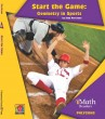 Start the Game: Geometry in Sports (Level B) - Paperback