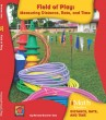 Field of Play: Measuring Distance, Rate, and Time (Level C) - Paperback