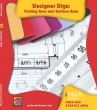 Designer Digs: Finding Area and Surface Area (Level C) - Paperback