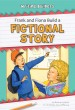 Frank and Fiona Build a Fictional Story - Paperback