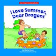 I Love Summer, Dear Dragon! - Paperback