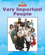 Very Important People - Paperback