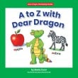 A to Z with Dear Dragon - Paperback