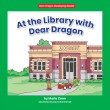 At the Library with Dear Dragon