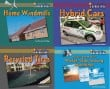 A Complete Environment Set: A Great Idea (4 books) - Paperback