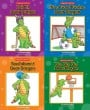 A Complete Set: Dear Dragon Sports (4 books)