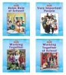Read and Discover - Civics set (4 books)