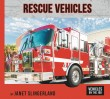 Rescue Vehicles - eBook-Library