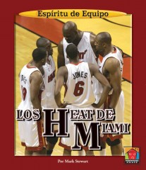 Los Heat de Miami - eBook-Library