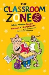 Classroom Zone, The - eBook
