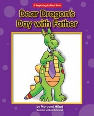 Dear Dragon's Day with Father - eBook-Library