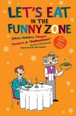 Let's Eat in the Funny Zone - eBook-Library