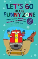 Let's Go in the Funny Zone - eBook-Library