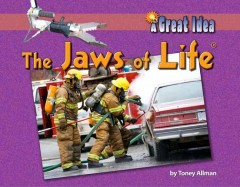 Jaws of Life, The - eBook-Library