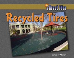 Recycled Tires - eBook-Library