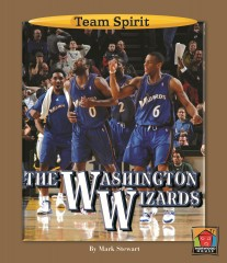 Washington Wizards, The - eBook-Library