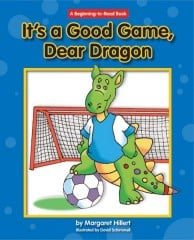 It's a Good Game, Dear Dragon - eBook-Classroom