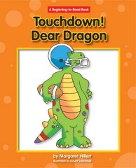 Touchdown! Dear Dragon
