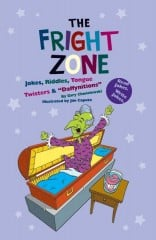 Fright Zone, The - eBook-Library