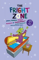 Fright Zone, The - eBook-Classroom