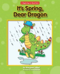 It's Spring, Dear Dragon - eBook-Library