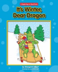 It's Winter, Dear Dragon - eBook-Classroom