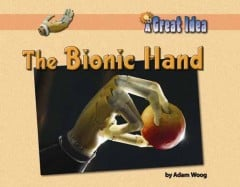 Bionic Hand, The - eBook-Classroom