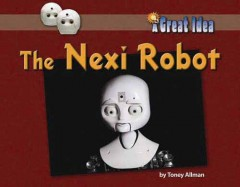Nexi Robot, The - eBook-Library