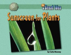Sunscreen for Plants - eBook-Classroom