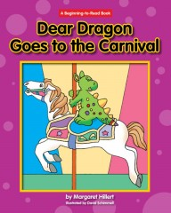 Dear Dragon Goes to the Carnival - eBook-Classroom