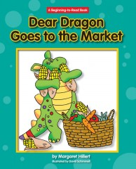 Dear Dragon Goes to the Market - eBook-Library