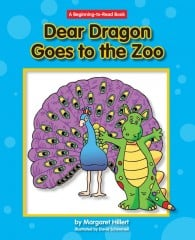 Dear Dragon Goes to the Zoo - eBook-Classroom
