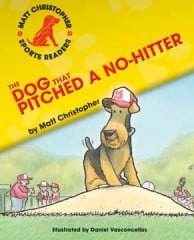 Dog That Pitched a No-Hitter, The