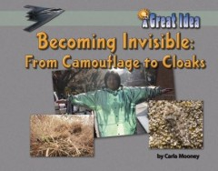 Becoming Invisible: From Camouflage to Cloaks - eBook-Library