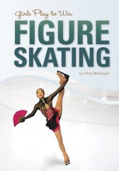 Girls Play to Win Figure Skating
