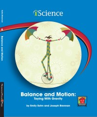 Balance and Motion: Toying With Gravity - eBook