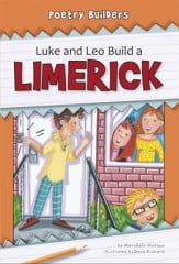 Luke and Leo Build a Limerick - eBook-Library