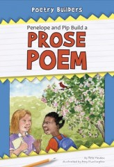 Penelope and Pip Build a Prose Poem - eBook-Classroom