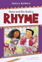 Rena and Rio Build a Rhyme - eBook-Library
