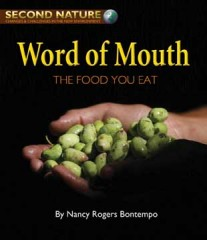 Word of Mouth: The Food You Eat - eBook