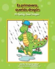 Es primavera, querido dragón / It's Spring, Dear Dragon - eBook-Classroom