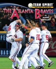 Atlanta Braves, The - eBook